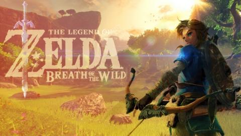 The Legend of Zelda podría llegar a los móviles junto a Animal Crossing