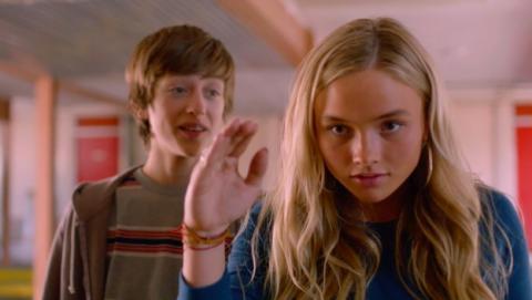 Primer trailer de The Gifted, la nueva serie de los X-Men de Marvel