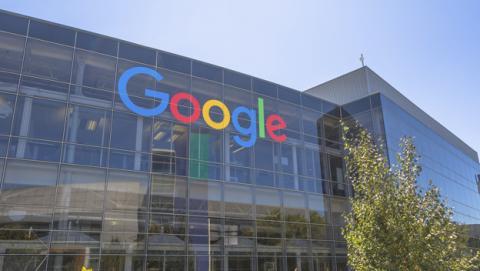 Qué (y cómo) comen los empleados de Google