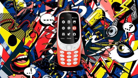 Dónde y cuándo se podrá comprar el Nokia 3310 en España