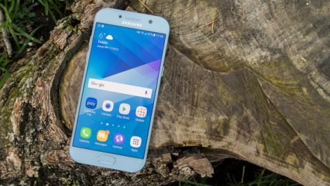 Análisis y opinión del Samsung Galaxy A5 de 2017: dónde lo venden más barato.