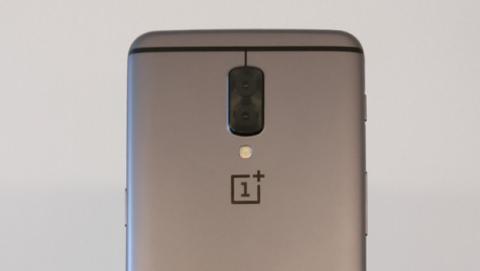 La doble cámara en el nuevo OnePlus