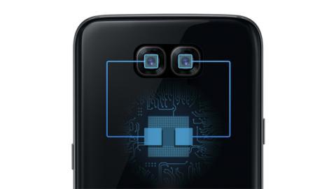 Samsung y la doble cámara en el nuevo Note 8