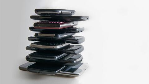 7 ideas para reutilizar un móvil antiguo o que ya no usas