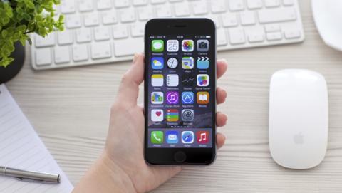Las cifras de la fidelidad de los usuarios que compran un iPhone