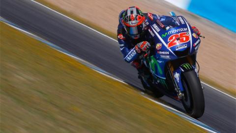 Dónde ver gratis el Gran Premio de Francia de MotoGP 2017, online y en directo en Internet