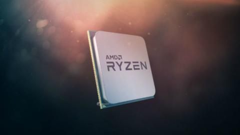 Nuevos procesadores gaming baratos AMD Ryzen.