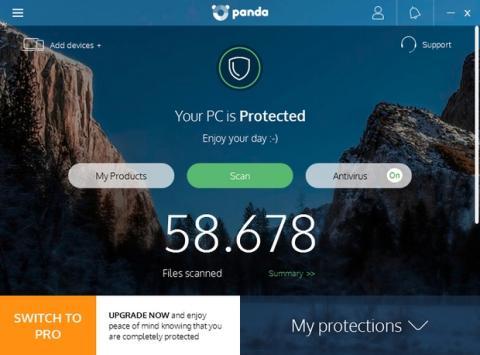 mejor antivirus 2017 windows