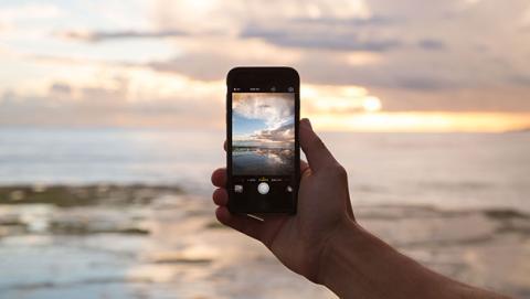 Revelado digital de las fotos desde tu smartphone