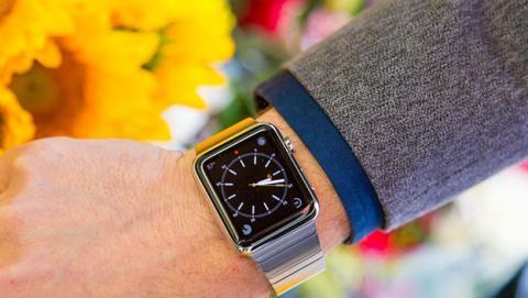 El Apple Watch podría medir el nivel de glucosa en la sangre