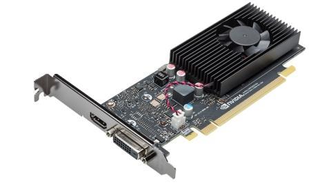 NVIDIA presenta su nueva GeForce GT 1030, es tuya por 75 euros