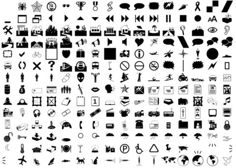 ¿Por qué hay tantos emojis raros e inútiles?