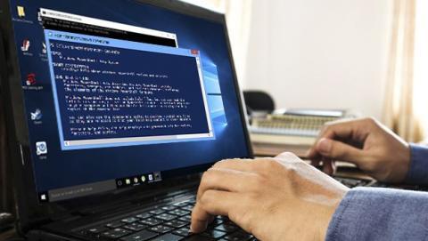 Formatear el disco duro para instalar Windows sin problema en formato NTFS.