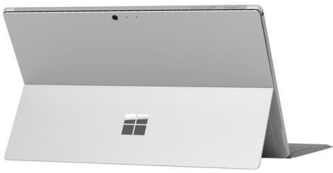 Soporte trasero de Surface Pro