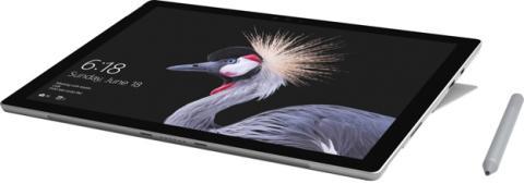 Todas las novedades que trae la nueva Surface Pro 4