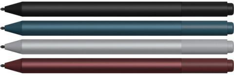 El lápiz de la Surface