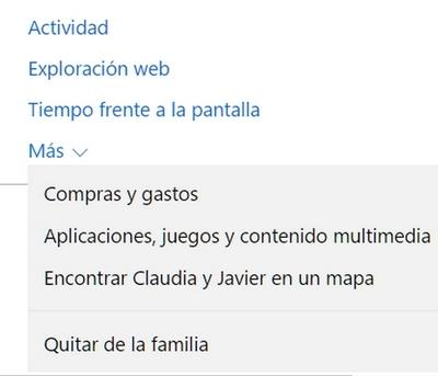 Cómo activar y configurar el control parental de Windows 10
