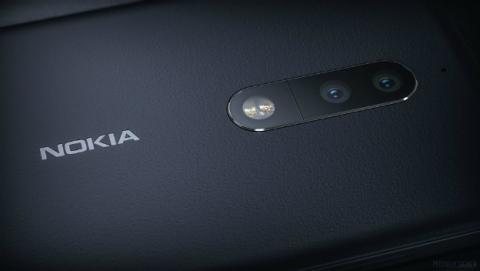 Características, especificaciones y más detalles sobre Nokia 9.