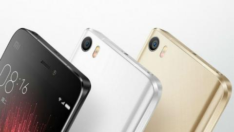 Dónde comprar el Xiaomi Mi5 más barato desde España.