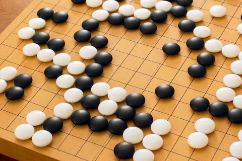 El software de Google derrota a un campeón mundial de Go