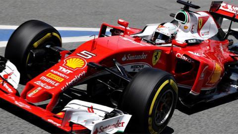Cómo ver online en directo el GP de Mónaco de F1 2017 por streaming en Internet