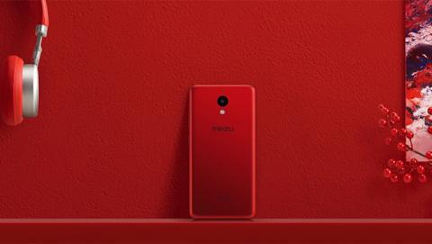 Meizu M5c, el móvil chino barato ahora es internacional