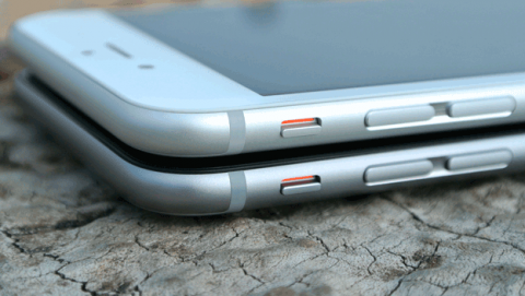 Imágenes del iPhone8, el nuevo modelo de Apple