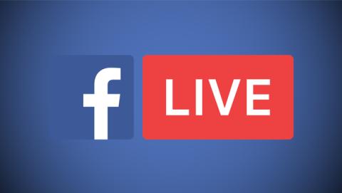 Facebook Live, nuevo punto de encuentro con tus amigos