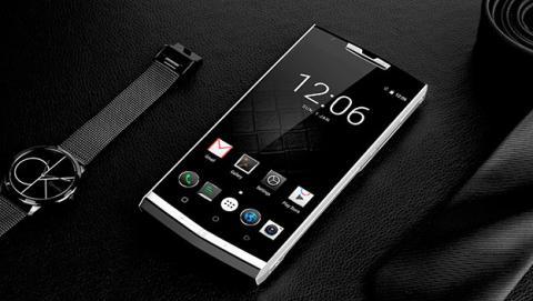 Oukitel K10000 Pro con pantalla ultrarresistente ya a la venta