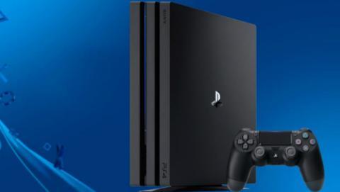 Oferta para comprar la Playstation 4 más barata.
