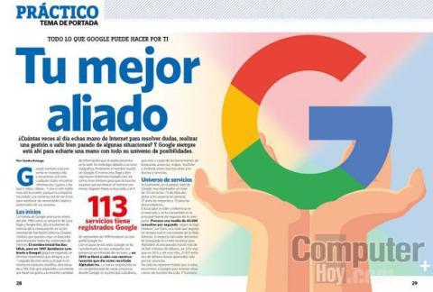 Universo Google