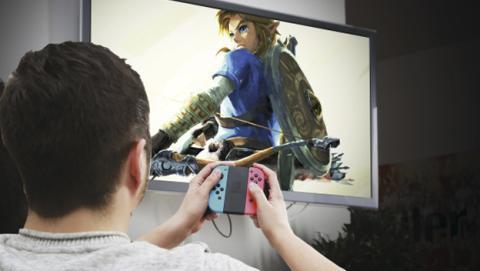 5 juegos geniales que son mejor en Nintendo Switch que en PS4 o PC