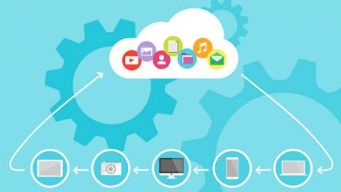 Mejores webs para enviar archivos entre ordenadores y móviles.