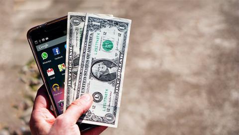 Vende el móvil que ya no usas y recupera parte de esa inversión