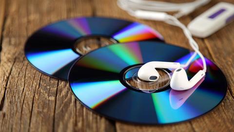 desaparición CD
