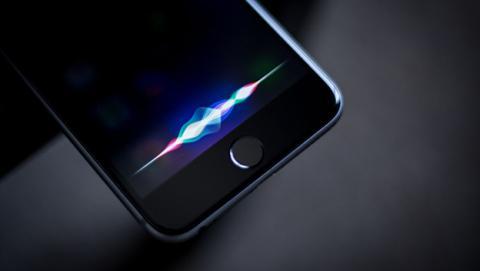 Apple trabaja en un procesador IA para el nuevo iPhone