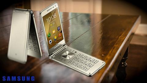 Galaxy Folder 3, nuevo flip phone de Samsung que no podrás tener