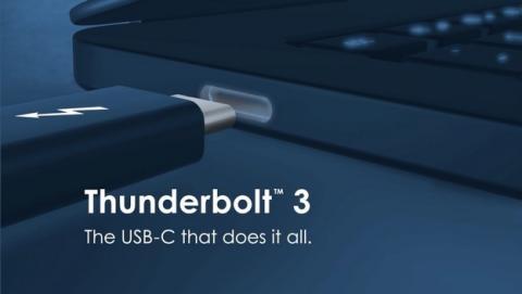 Thunderbolt 3 gratis para todos, Intel elimina las licencias