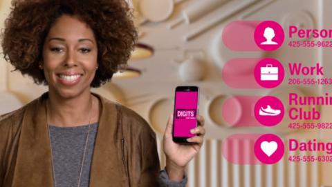 Tener varios números de teléfono en un móvil sin Dual SIM