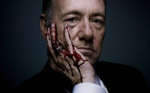 Estreno y cómo ver la  5ª temporada de House of Cards