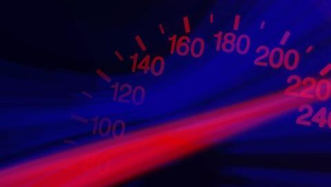 Velocidad de conexión a Internet