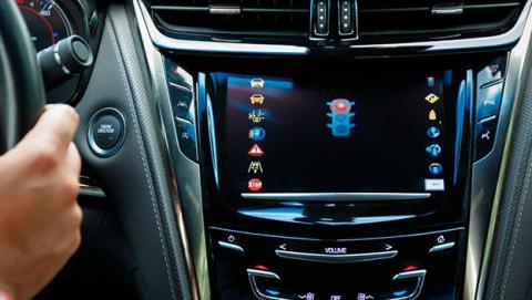 coches hablan semaforos