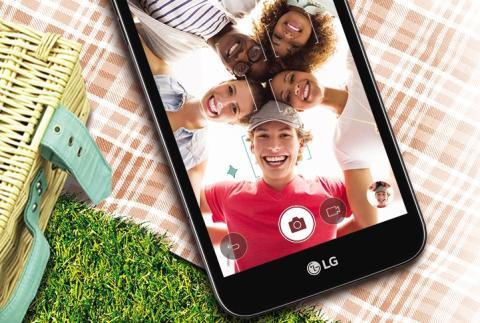 Con una batería de 4.500 mAh, el nuevo LG X Power2 llega a España con un precio de 249 euros.
