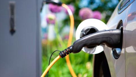 bateria coche eléctrico