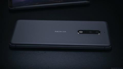Nokia 9, nuevas especificaciones filtradas.