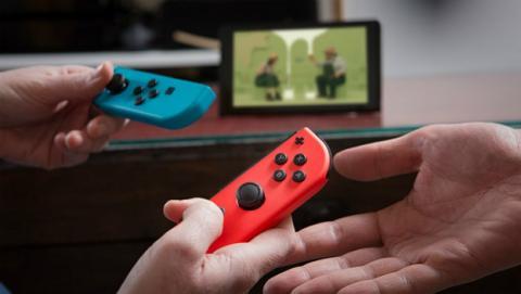 Nintendo Switch: cuándo sale el servicio online y cuanto cuesta.