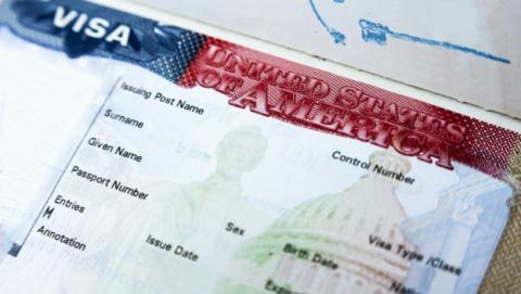 Requisitos necesarios para obtener el visado de entrada a Estados Unidos con Donald Trump.