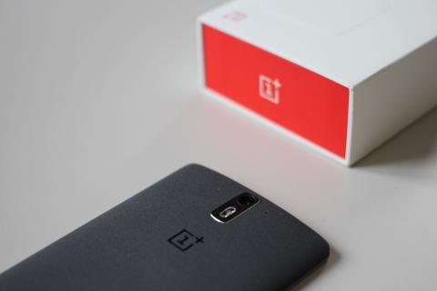 OnePlus 5: diseño ultradelgado sin afectar a la batería
