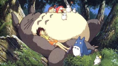 El Studio Ghibli abrirá un parque temático en Japón