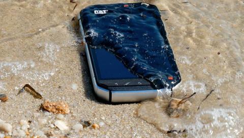 Cómo proteger tu móvil ante daños por agua